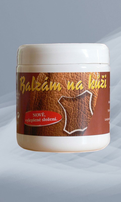 Babiččiny bylinky® - Balzám na kůži 250 ml