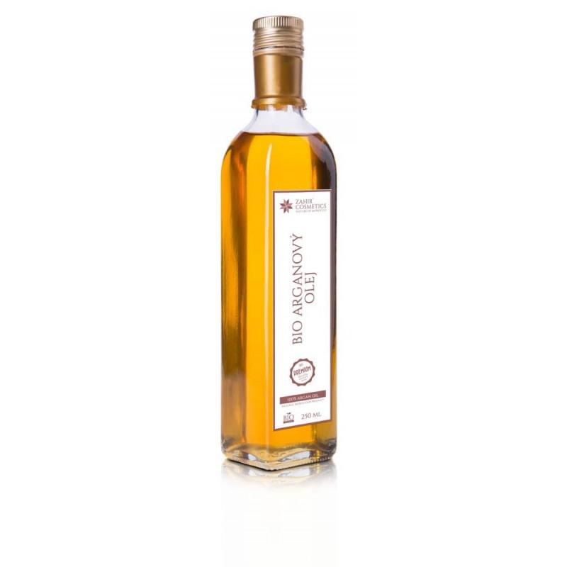 Bio kosmetika - BIO Arganový olej 250 ml