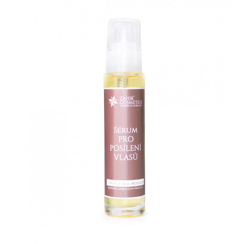Bio kosmetika - Sérum pro posílení vlasů 55 ml