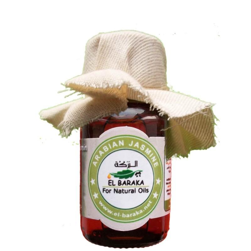 Přírodní oleje z Egypta - Arabský jasmínový olej 30 ml