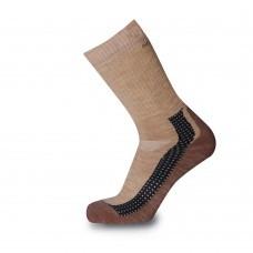 Výrobky z ovčí vlny - Funkční ponožky z ovčí vlny Merino BENET