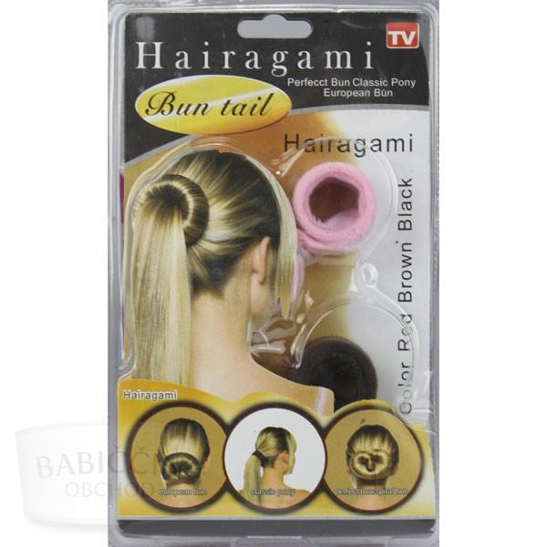 Dárky - Hairagami - vlasové ozdoby