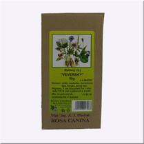 Bylinný čaj - Veverský 50 g