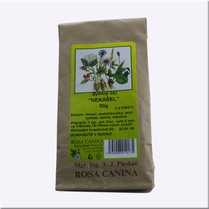 Bylinný čaj Nekafit 50 g