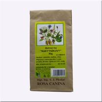 Bylinný čaj - Rakytníkový 50 g