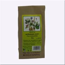 Heřmánek květ-Flos chamomillae 50 g