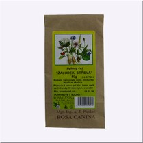 Bylinný čaj - Žaludek Střeva