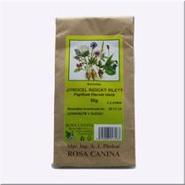 Jitrocel indický mletý- Psyllium flavum testa