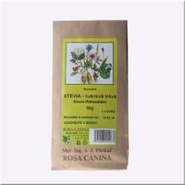 Stevia rebaudiana - cukrová tráva 50 g