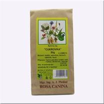 Bylinný čaj Cukrofit 50 g