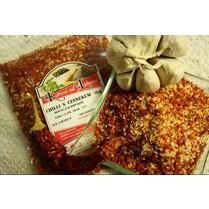 Chilli s česnekem 50g