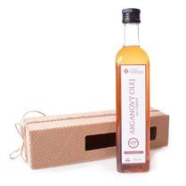 Arganový olej na vaření 500 ml - dárkové balení