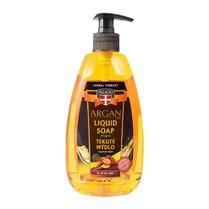 Arganové tekuté mýdlo s pumpičkou 500ml