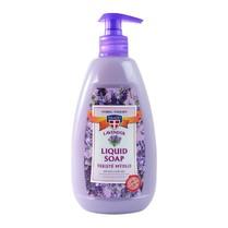 Levandulové tekuté mýdlo s pumpičkou 500ml