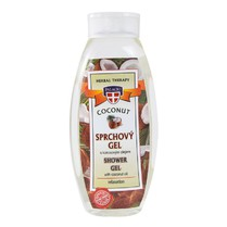Kokosový sprchový gel 500ml