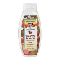 Kokosový šampon 500ml