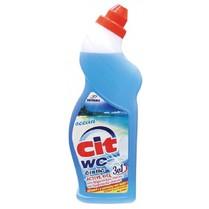 WC čistič aktivní gel - modrý oceán