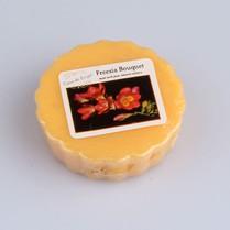 Vonný vosk freesia bouquet 30 g