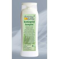 Konopný šampón 300 ml