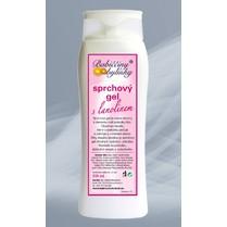 Sprchový gel s lanolinem 300ml