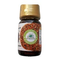 Lněný olej 100% 30 ml