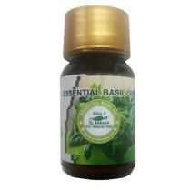 Bazalkový olej esenciální 30 ml