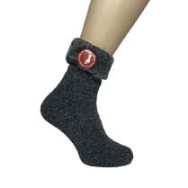 Mega termo ponožky černé