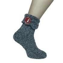Mega termo ponožky tmavě šedé