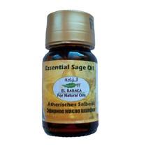 Šalvějový olej esenciální 30 ml