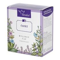 Čistící - bylinný čaj porcovaný