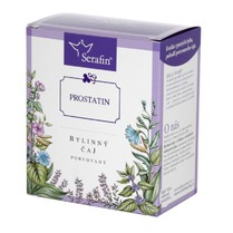 Prostatin - bylinný čaj porcovaný