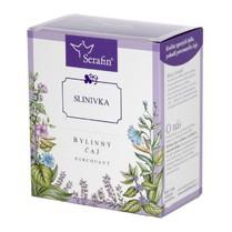 Slinivka - bylinný čaj porcovaný