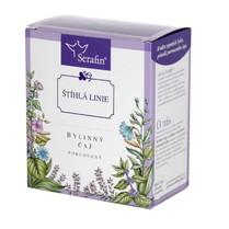 Štíhlá linie - bylinný čaj porcovaný
