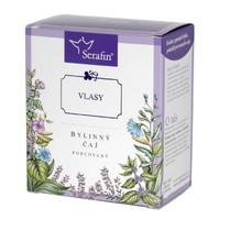 Vlasy - bylinný čaj porcovaný