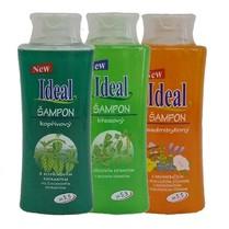 Šampon kopřivový