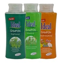 Šampon březový