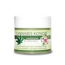 Cannabis konopí 150 ml