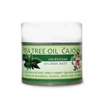 Tea tree oil čajovník 150 ml