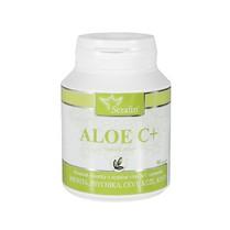 Aloe C+ přírodní kapsle