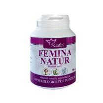 Femina natur - přírodní kapsle