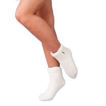 Ponožky vlněné - elastické Merino