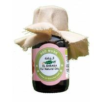 Červený mošus parfémový olej 30 ml