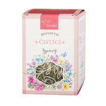 Čistící - bylinný čaj sypaný