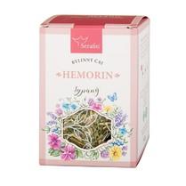 Hemorin - bylinný čaj sypaný
