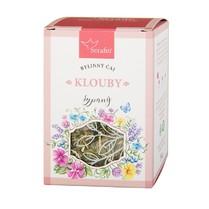 Klouby - bylinný čaj sypaný