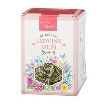 Ledviny muži - bylinný čaj sypaný