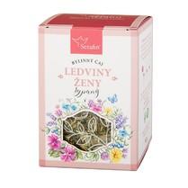Ledviny ženy - bylinný čaj sypaný