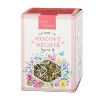 Močový měchýř - bylinný čaj sypaný