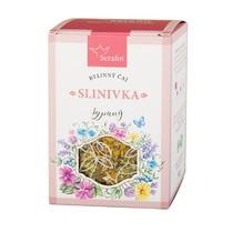 Slinivka - bylinný čaj sypaný