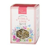 Štíhlá linie - bylinný čaj sypaný